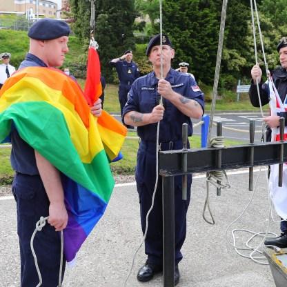 bow 3 20210621-Rainbow Flag raising-2
