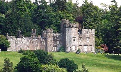 Balloch Castle 3