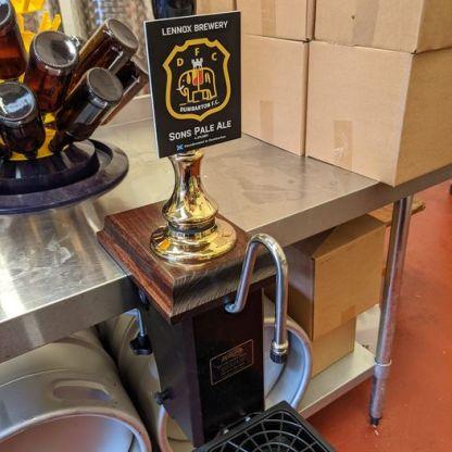 beer shortage sons beer