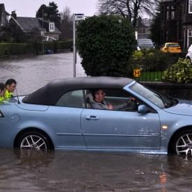 flooded 7