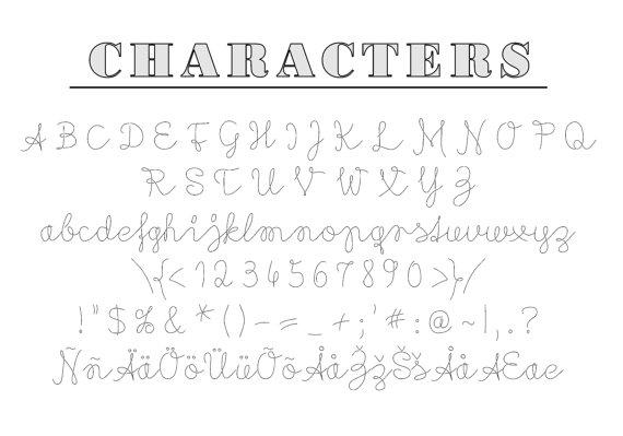 Flypflop Font