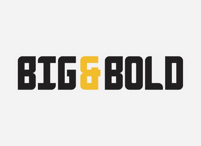 ANVYL Typeface
