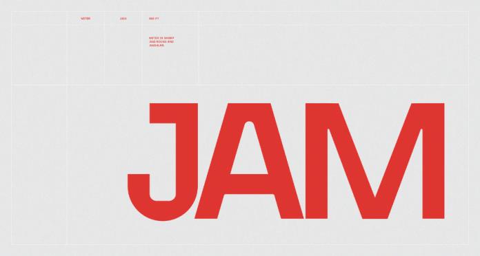 Miter Typeface