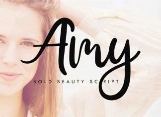 Amy Font