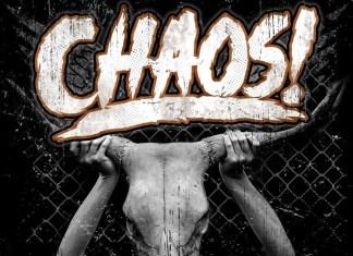 Chaos! Font