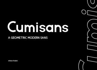 Cumisans Font