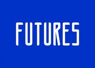 Futures Font