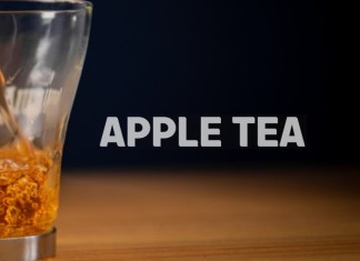 Apple Tea Font
