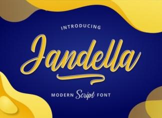 Jandella Font