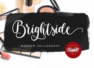 Brightside Font