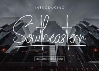 Southeastern Font