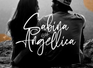 Sabina Angellica Font