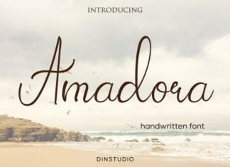 Amadora Font