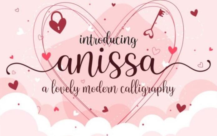 Anissa Font