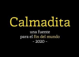 Calmadita Font