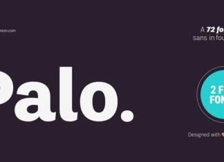 Palo Font