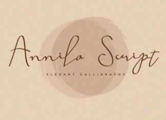 Annila Font