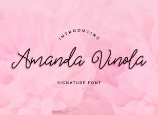 Amanda Vinola Font