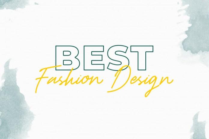 Redmond Fashion Font