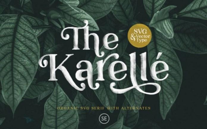 Karelle Font