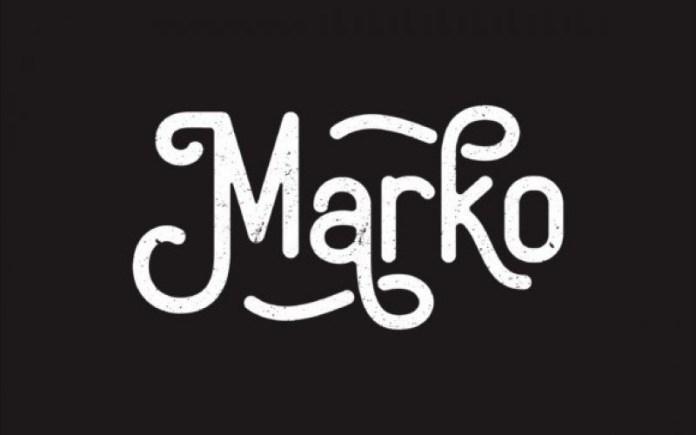 Marko Font
