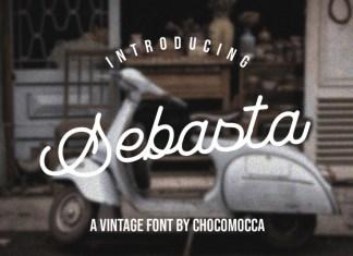 Sebasta Font