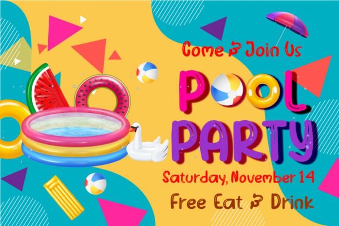 Fun Party Font
