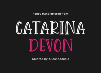 Catarina Devon Font