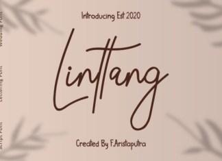 Linttang Font