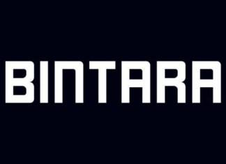 Bintara Font