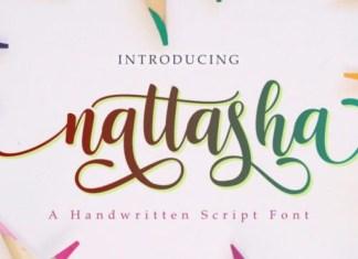 Nattasha Font
