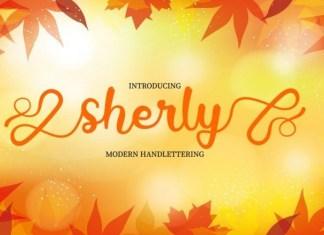 Sherly Font