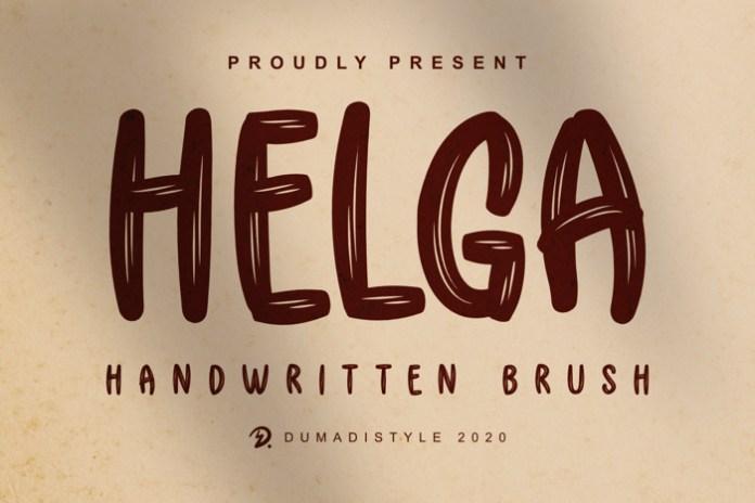 Helga Font