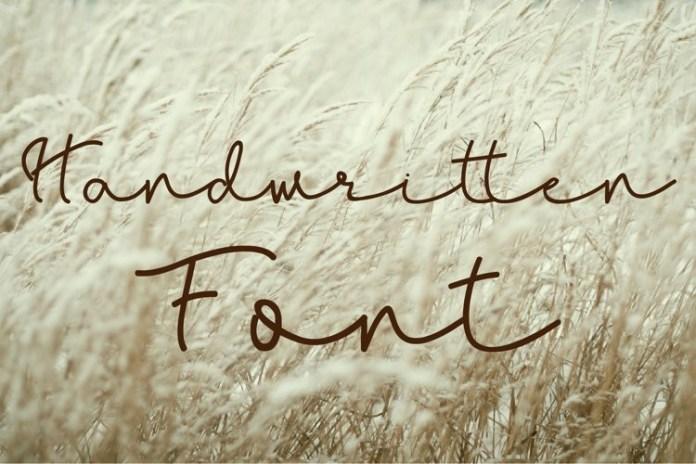 Sellamest Font