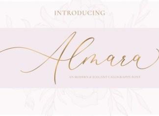 Almara Font