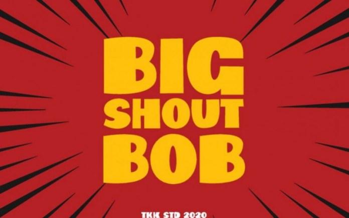 Big Shout Bob Font