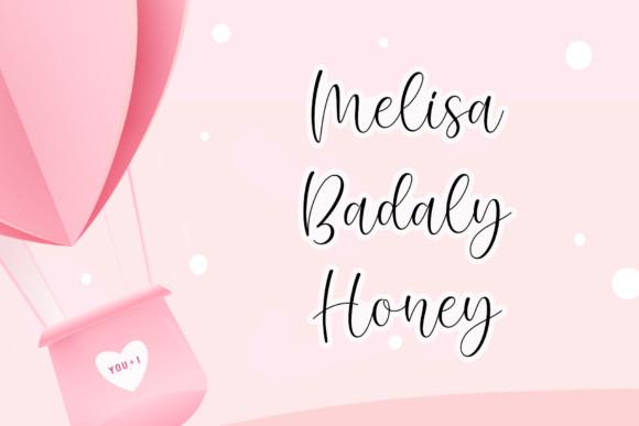 Pinky Budy Font