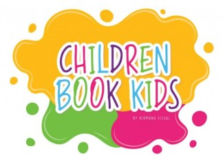 Children Book Kids Font
