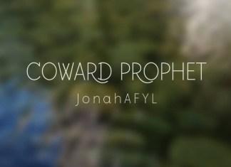 JonahAFYL Font