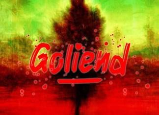 Goliend Font