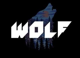WOLF Font