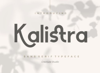 Kalistra Font