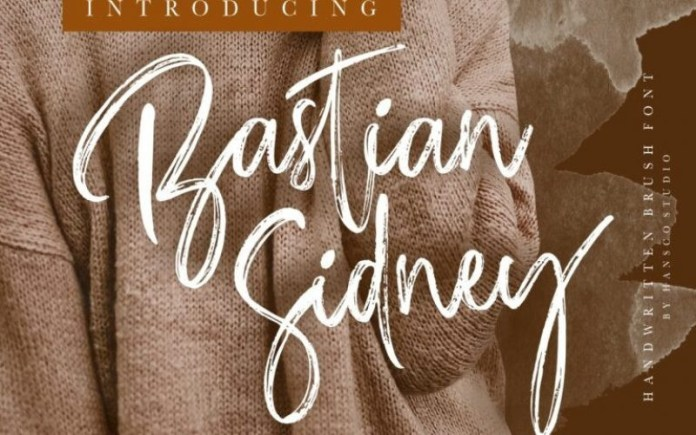 Bastian Sidney Font