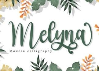 Melyna Font