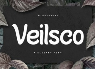 Veilsco Font
