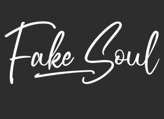 Fake Soul Font