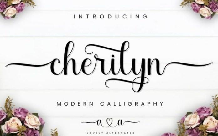Cherilyn Font
