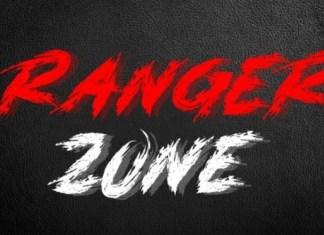 DANGER ZONE Font