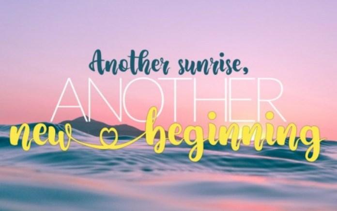Lovingwave Font