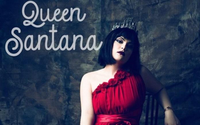 Queen Santana Font